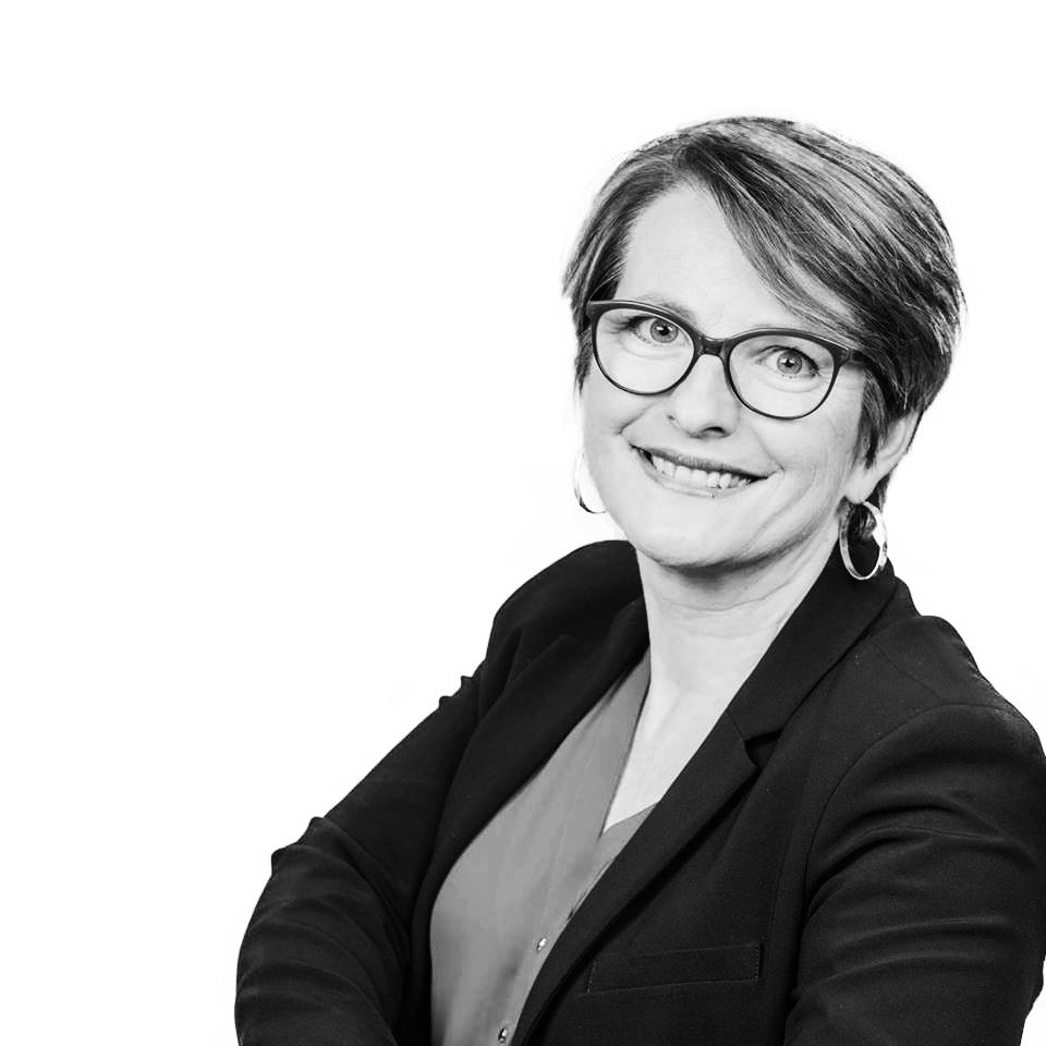Anne Marie Brochier - directrice-adjointe-wefit.club